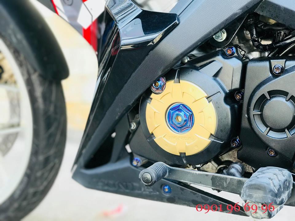 Fullkit Accessoriess Honda Sonic - Winner 150 - GTR Indo